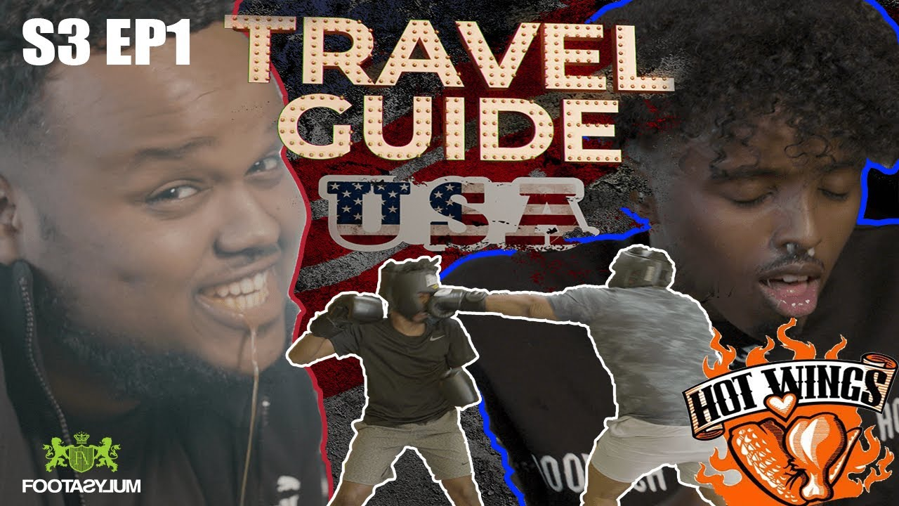 Freedom to Travel